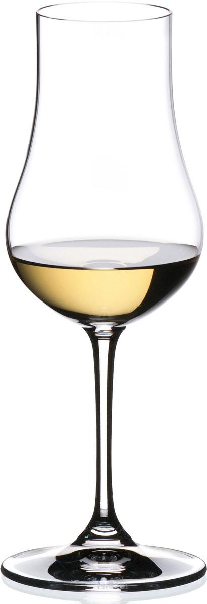 Набор фужеров для коньяка Riedel Vinum XL. Aquavit, цвет: прозрачный, 250 мл, 2 шт набор фужеров riedel h2o whisky стекло 430 мл 2 шт в подарочной упаковке