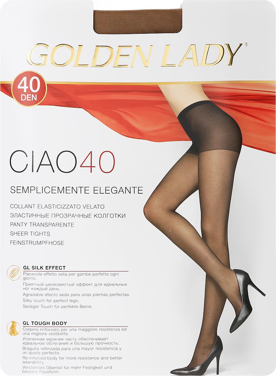 цена Колготки Golden Lady Ciao онлайн в 2017 году