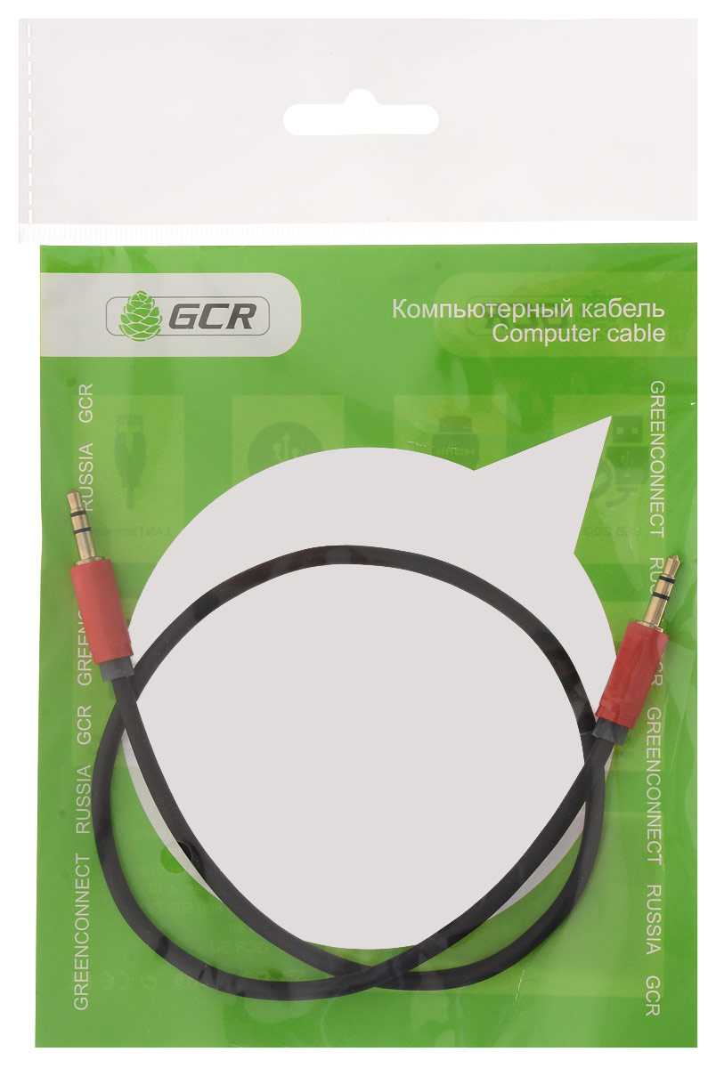 Greenconnect GCR-AVC115 аудио-кабель (0,5 м)