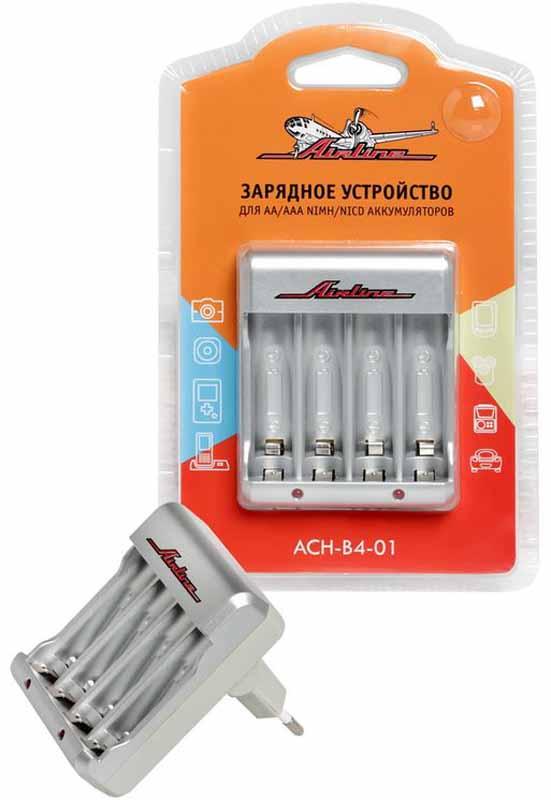 купить Пуско-зарядное устройство Airline ACH-B4-01 онлайн