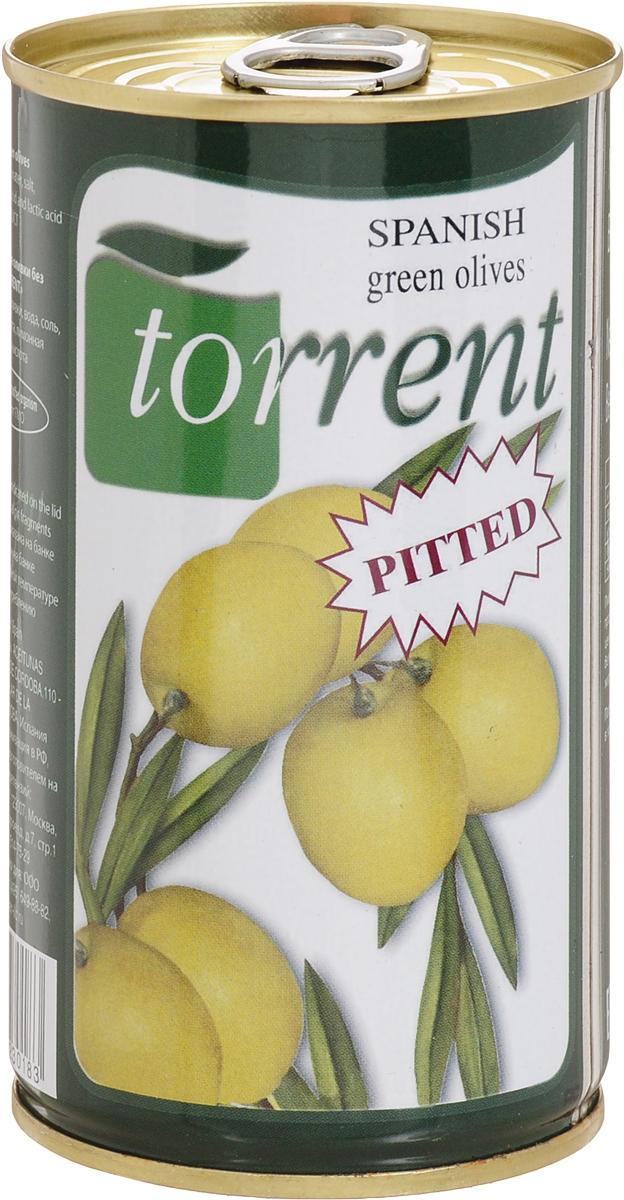 Torrent оливки испанские без косточки, 350 г игры на приставку torrent