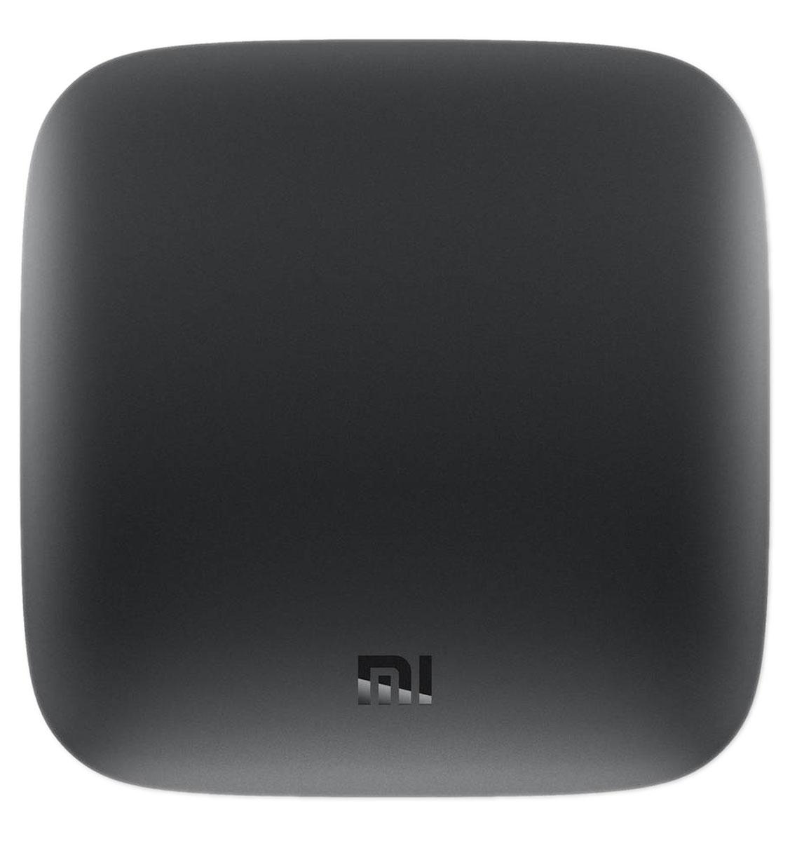 лучшая цена Медиаплеер Xiaomi Mi Box International Version (MDZ-16-AB)
