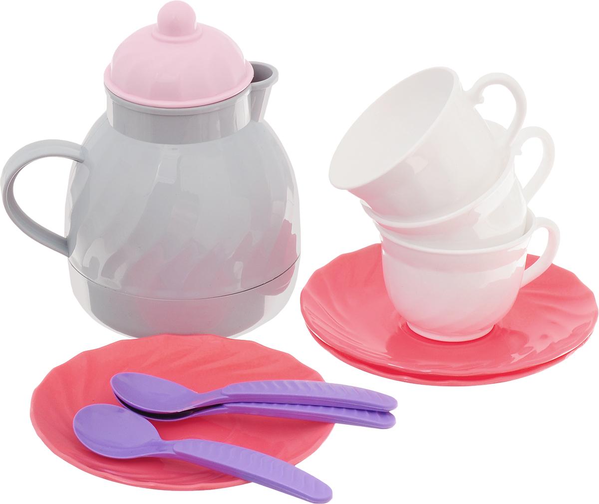 Росигрушка Игровой набор Розовый зефир