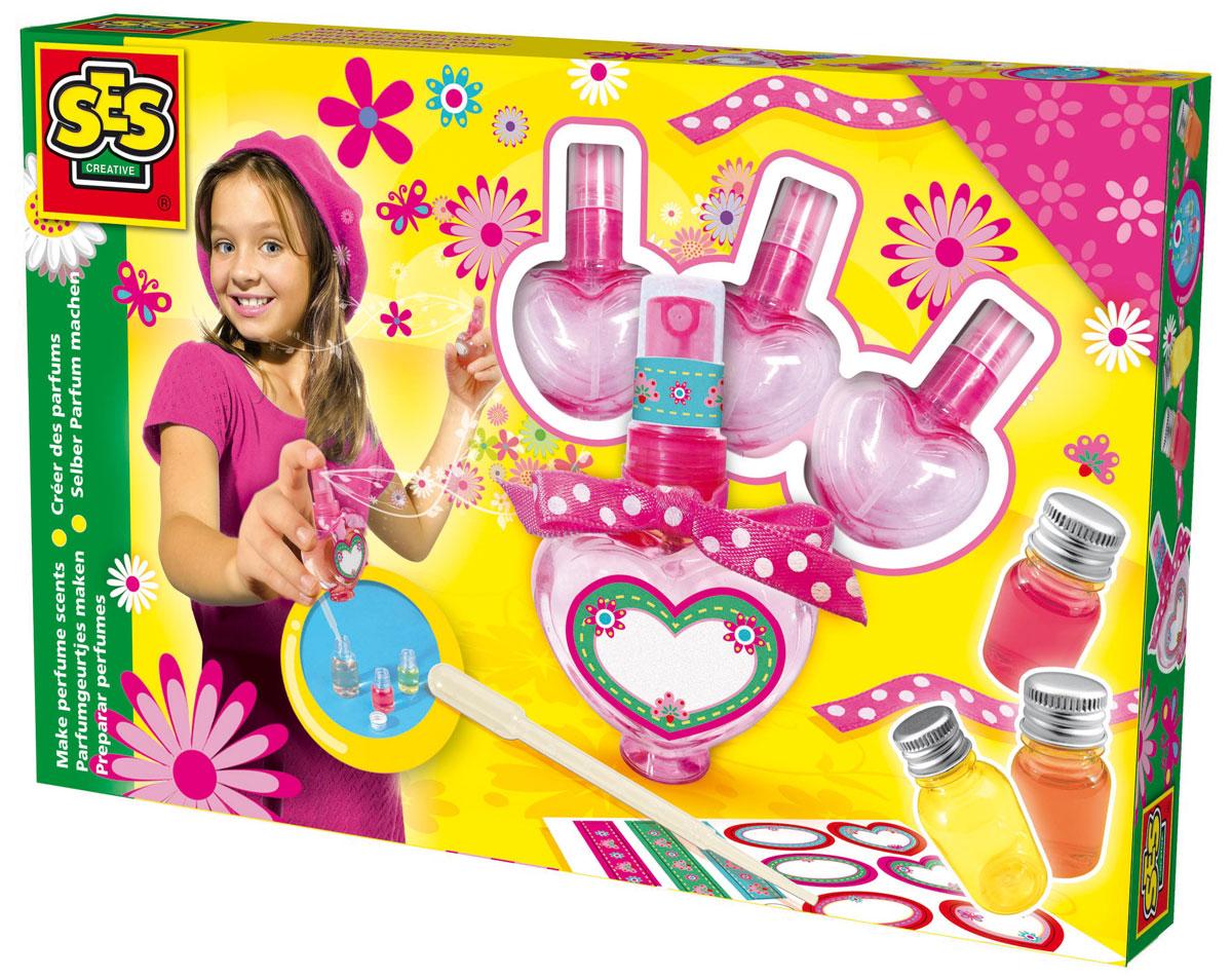 SES CreativeНабор для экспериментов Юный парфюмер SES Creative