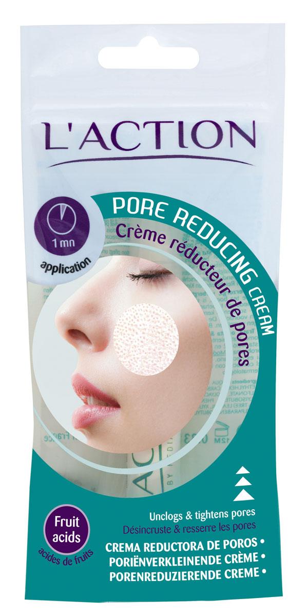 L'actionКрем для лица уменьшающий поры Pore Reducing Cream, 20 мл L'action