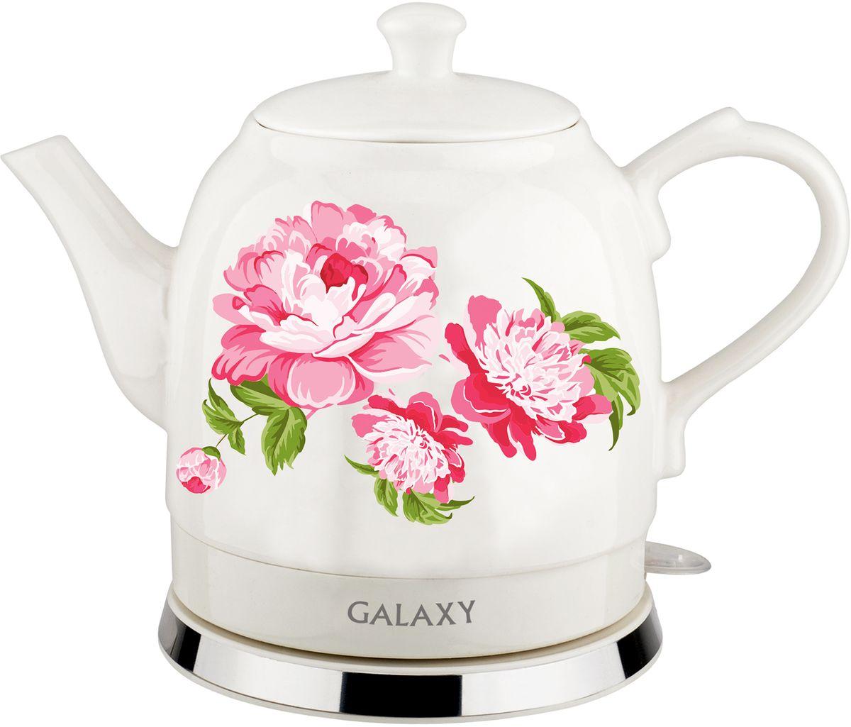 Электрический чайник Galaxy GL 0503