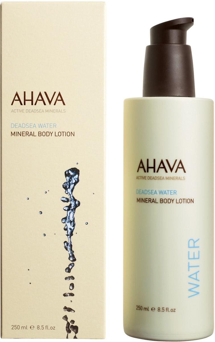 Ahava Deadsea Water М Минеральный крем для тела 250 мл минеральный крем для тела ahava минеральный крем для тела