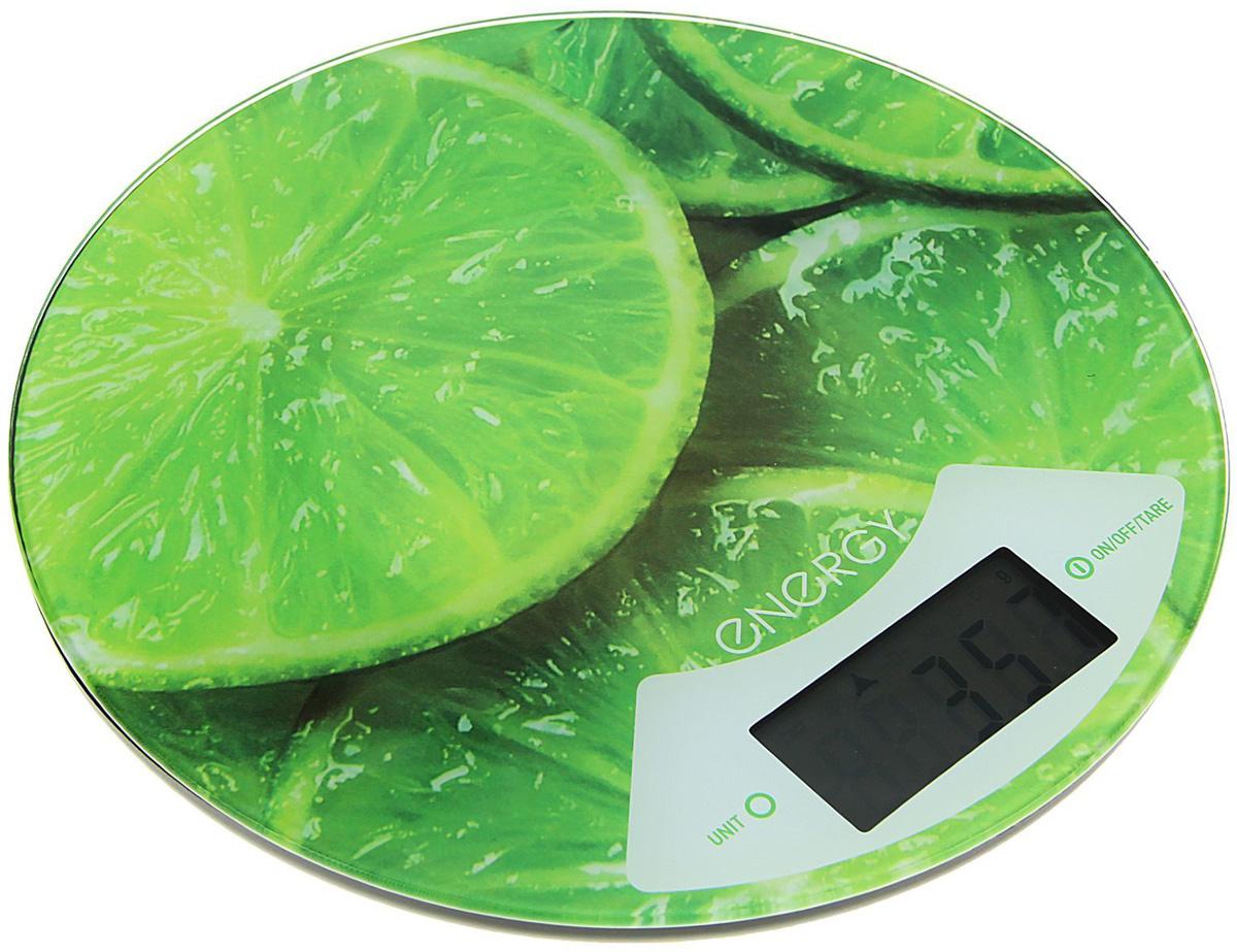 цена на Кухонные весы Energy EN-403, Lime