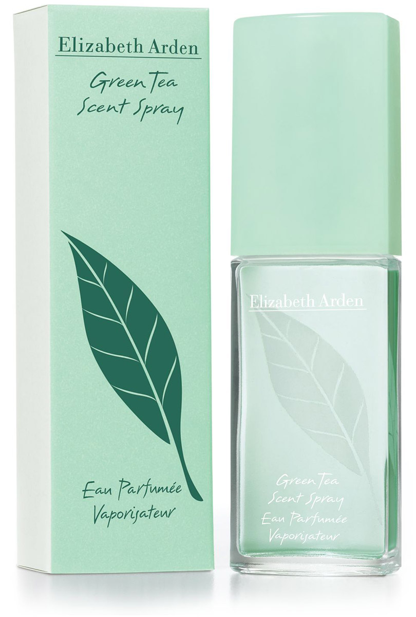 Elizabeth Arden Green Tea 30 мл