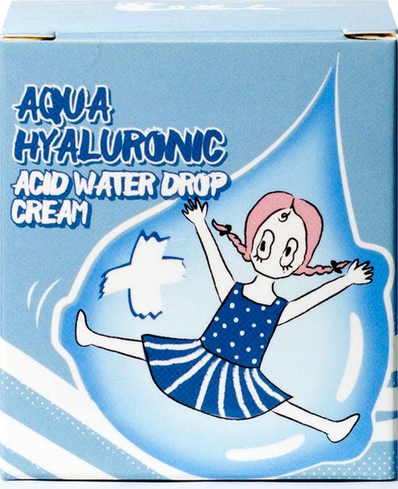 ElizaveccaКрем для лица Aqua Hyaluronic Acid Water Drop, 50 мл Elizavecca