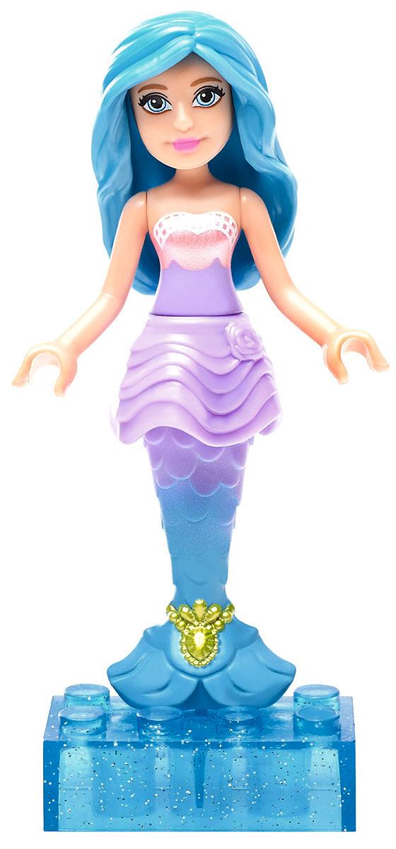 Фото - Mega Bloks Barbie Конструктор Candy Glitter Mermaid конструктор mega bloks миньоны весёлые мини игровые наборы
