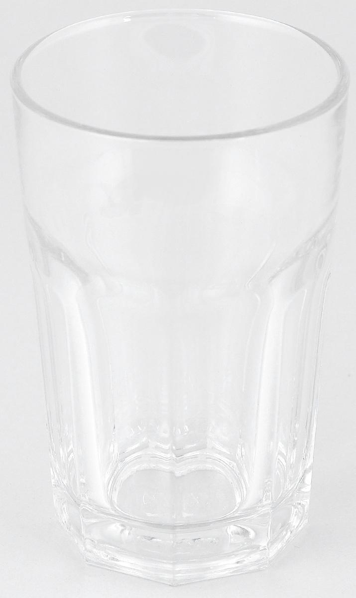 Стакан Pasabahce Касабланка, 295 мл стакан закал касабланка 6 шт 36 мл