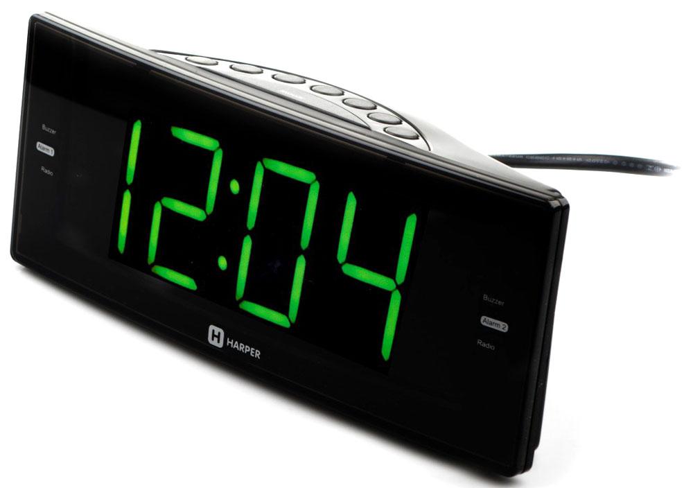 цена Радио-будильник Harper онлайн в 2017 году