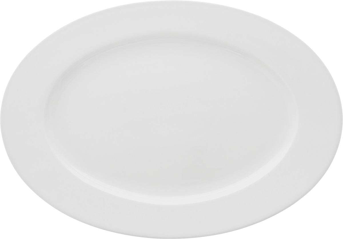Блюдо овальное Ariane