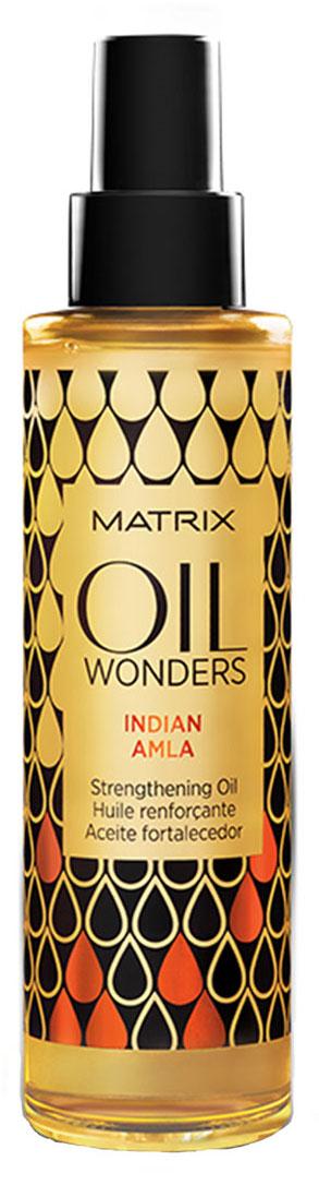 Matrix Oil Wonders Укрепляющее масло индийское амла, 150 мл