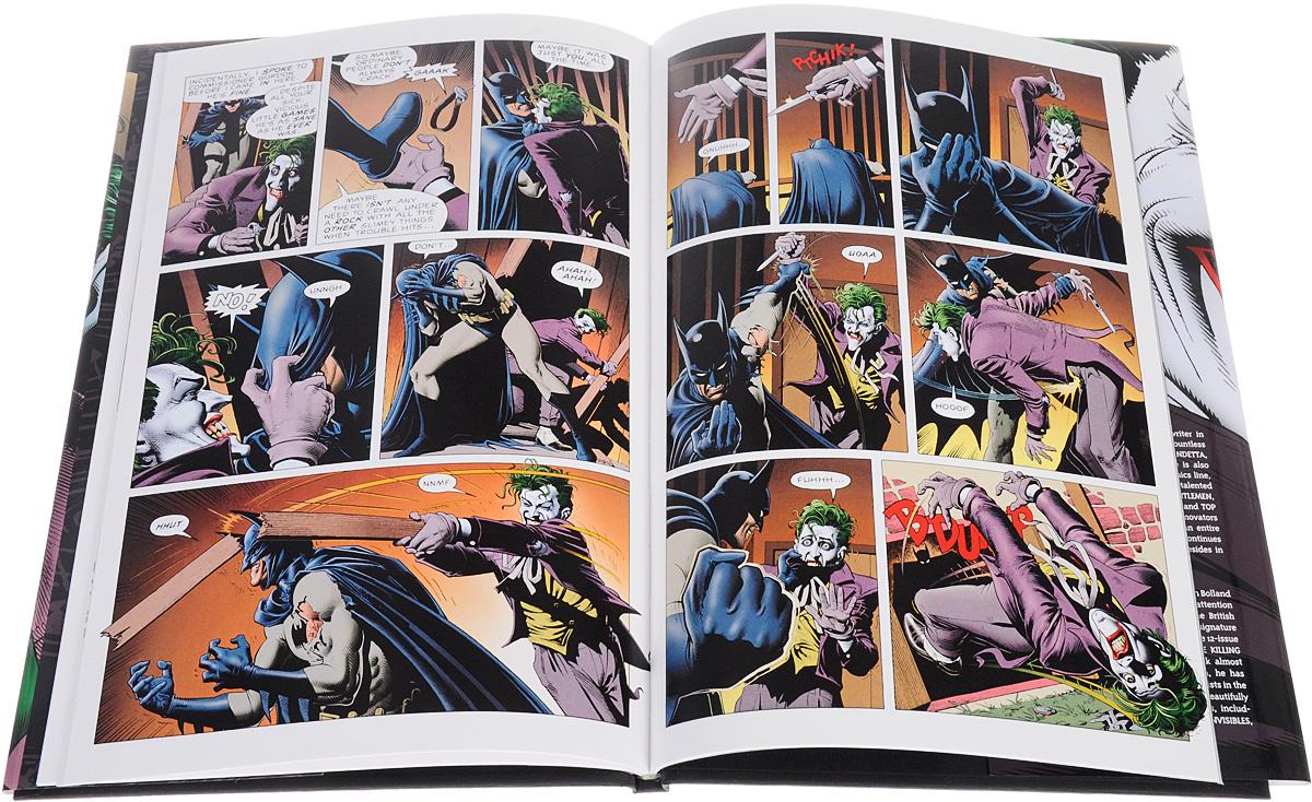 Batman: The Killing Joke: The Deluxe Edition DC Comics