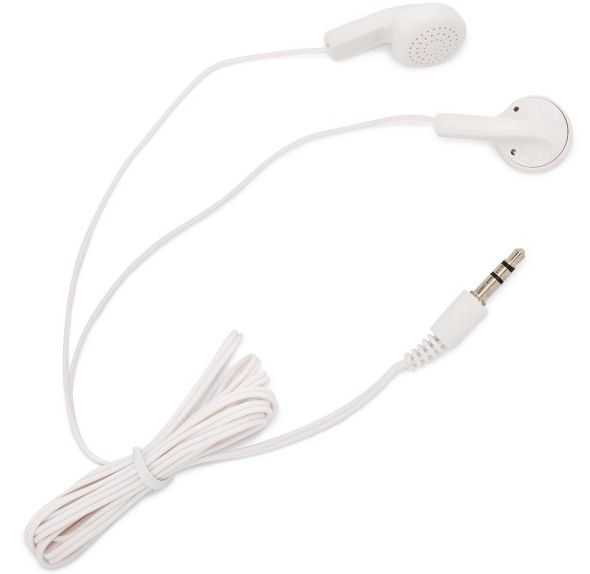 купить OLTO VS-820, White наушники онлайн