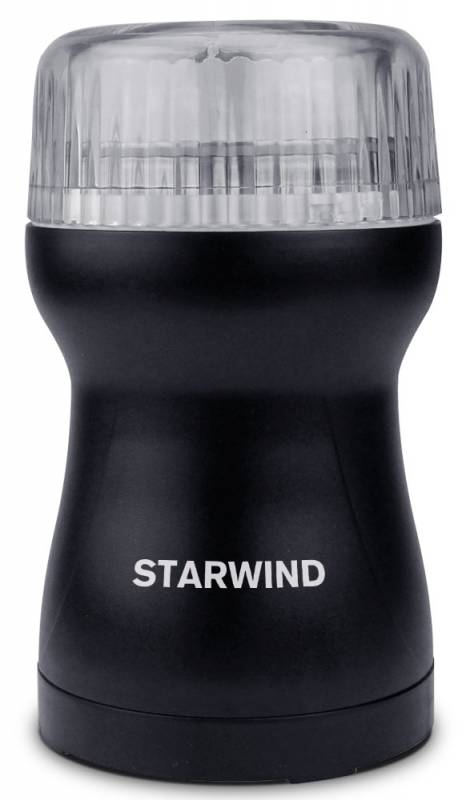 Starwind SGP4421, Black кофемолка