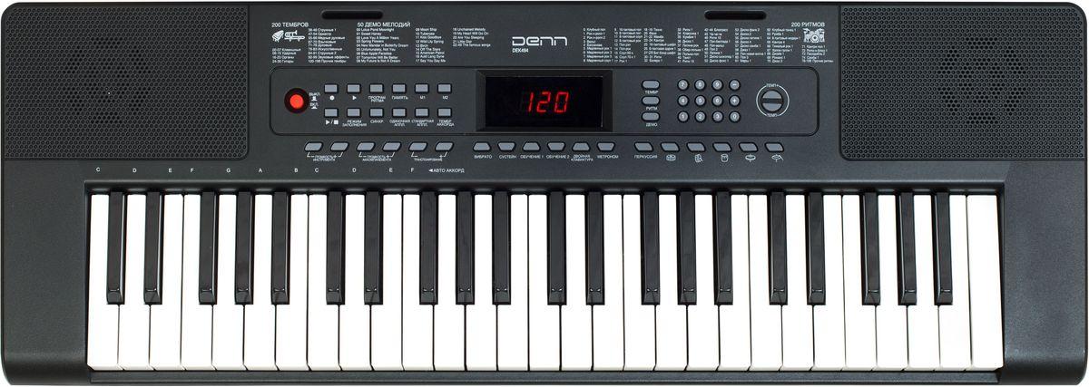 Denn DEK494 цифровой синтезатор denn dks001 стойка для синтезатора