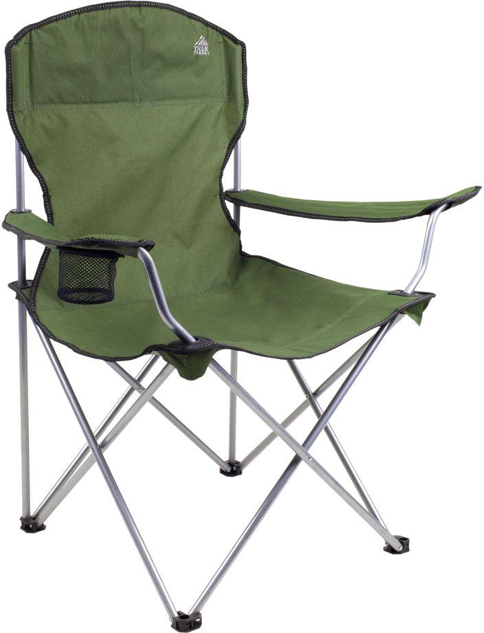 Кресло складное TREK PLANET Picnic XL, кемпинговое, 58х57х97см цена 2017