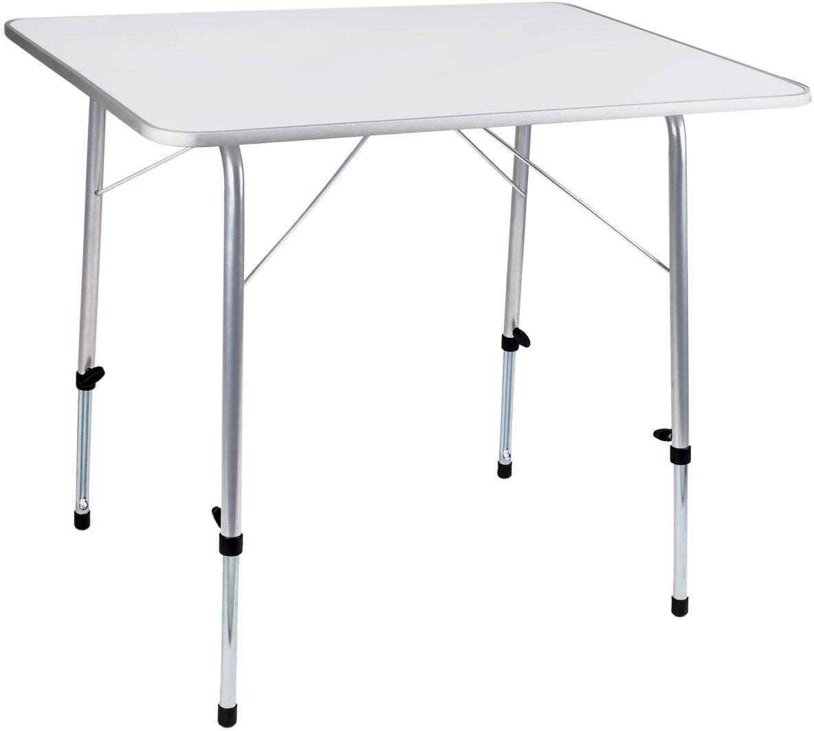 Стол складной TREK PLANET Picnic 80, кемпинговый, 81 х 6,5 х 62,5 см коврик для пикника trek planet picnic mat цвет синий