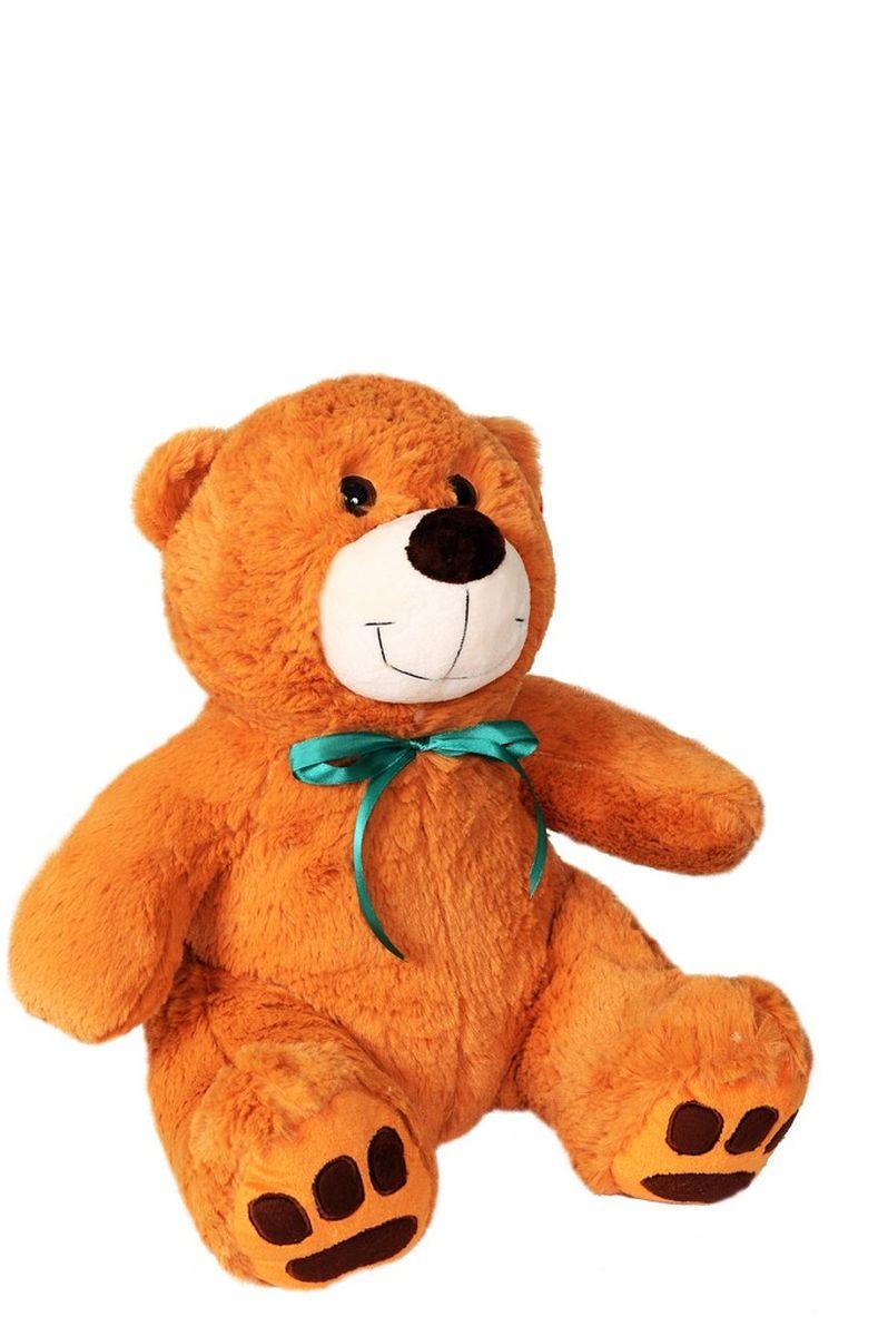 СмолТойс Мягкая игрушка Медведь 103 см 1560/БЖ