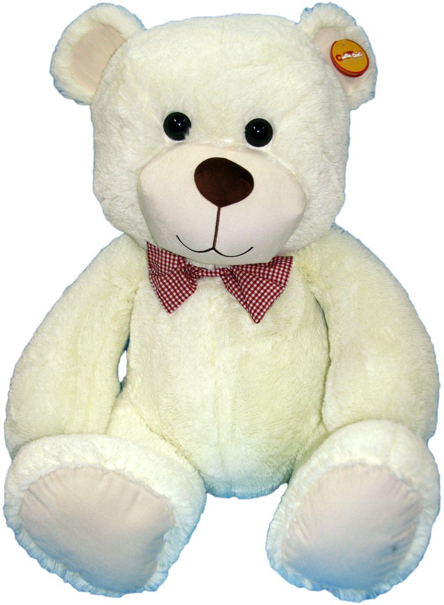 СмолТойс Мягкая игрушка Медвежонок 70 см смолтойс мягкая игрушка медвежонок монти 100 см