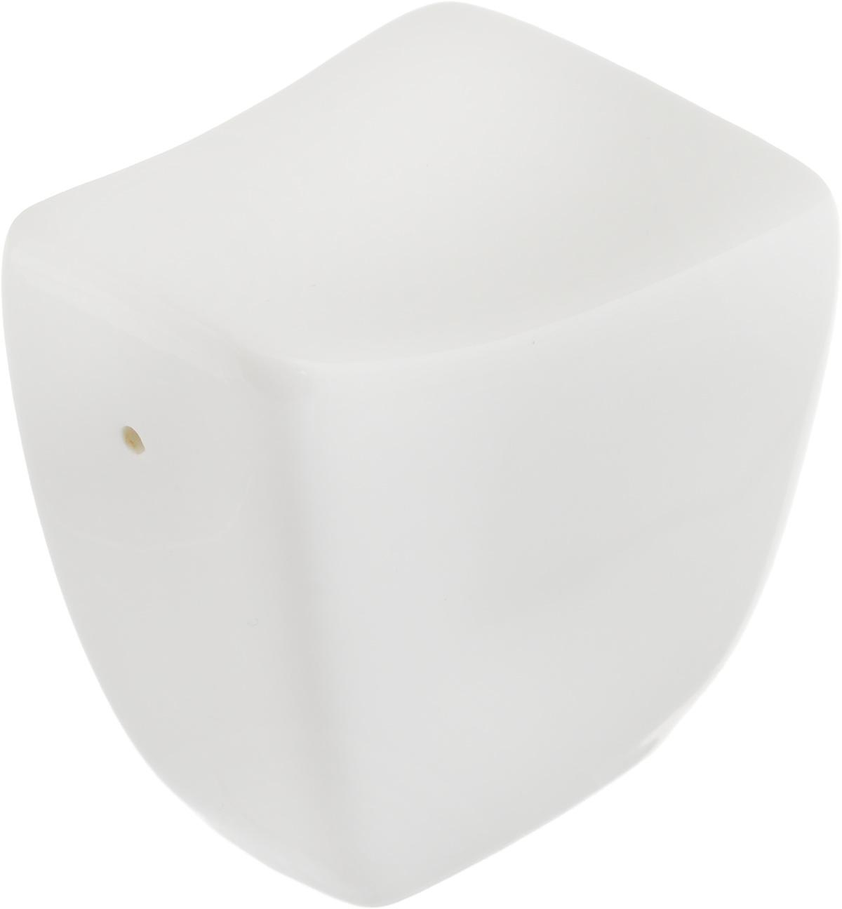 Перечница Ariane Rectangle, 6,5 х 5,5 х 4 см солонка ariane rectangle 5 х 5 5 х 4 см