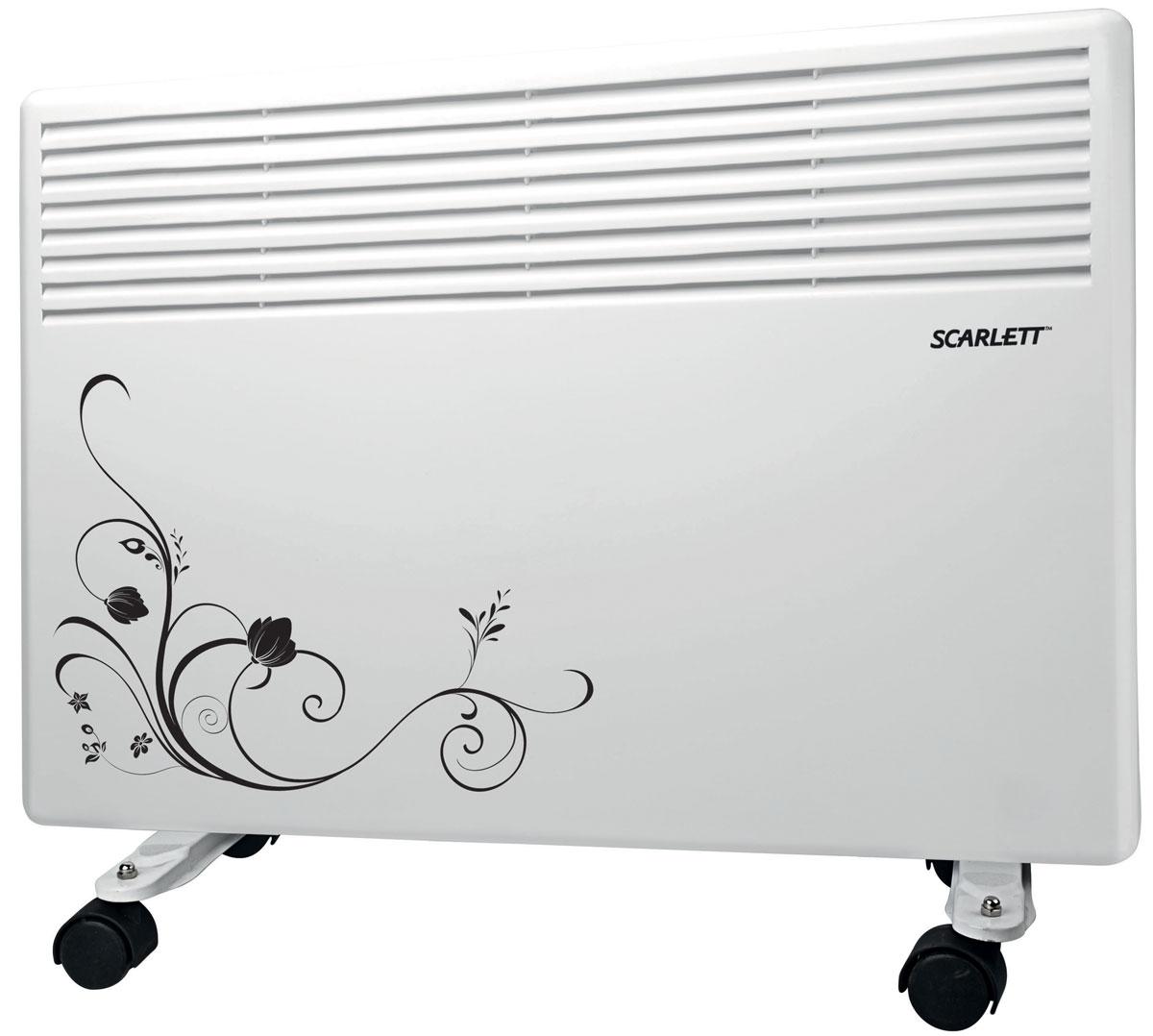 все цены на Scarlett SC-2158 обогреватель онлайн