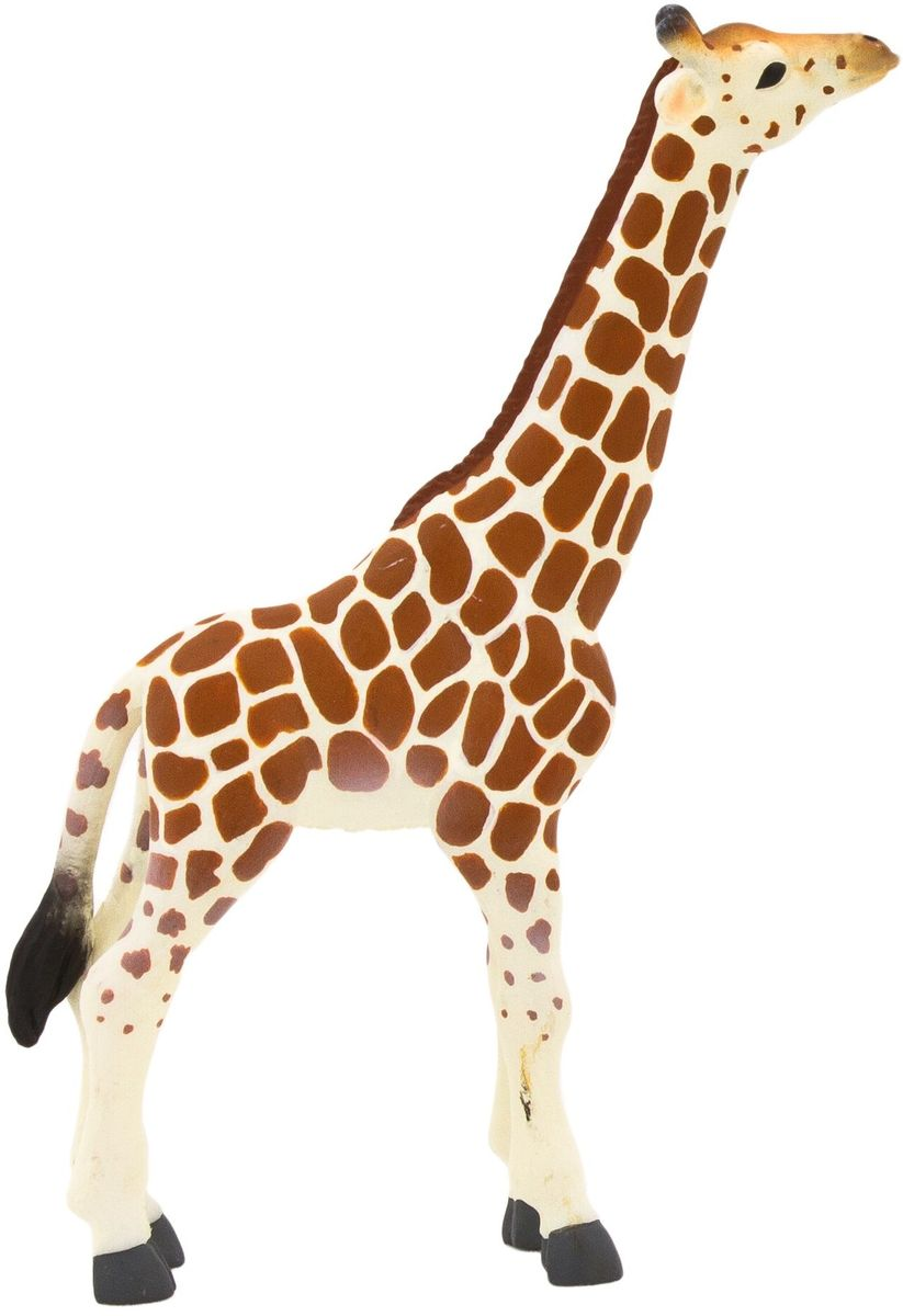 Mojo Фигурка Детеныш жирафа цена
