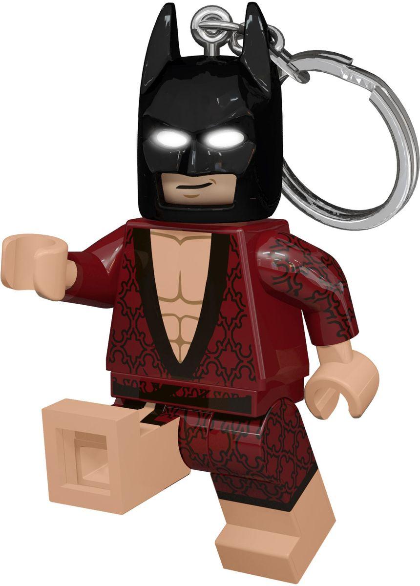 LEGO Batman Movie Брелок-фонарик Kimono Batman