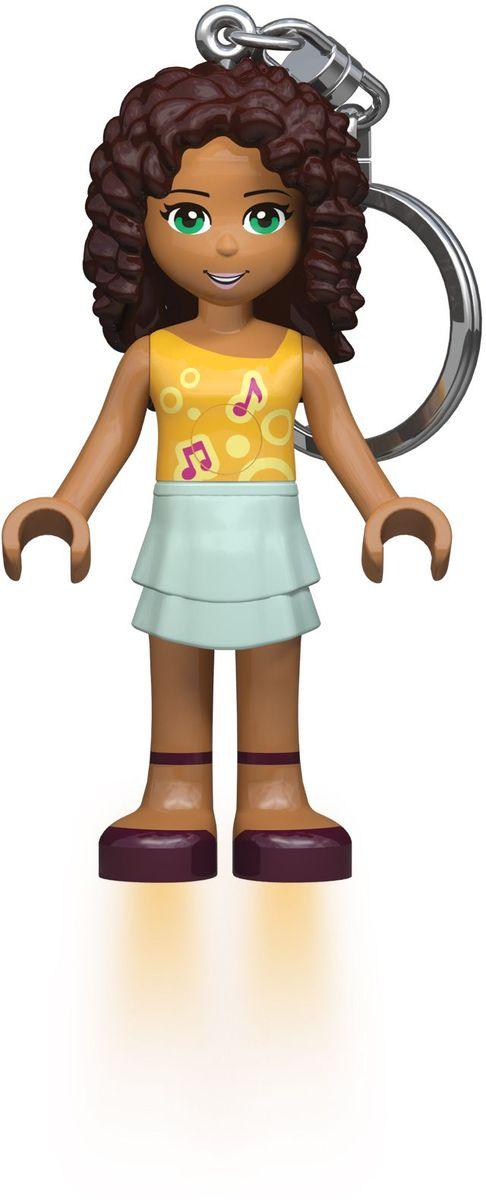 LEGO Friends Брелок-фонарик Andrea