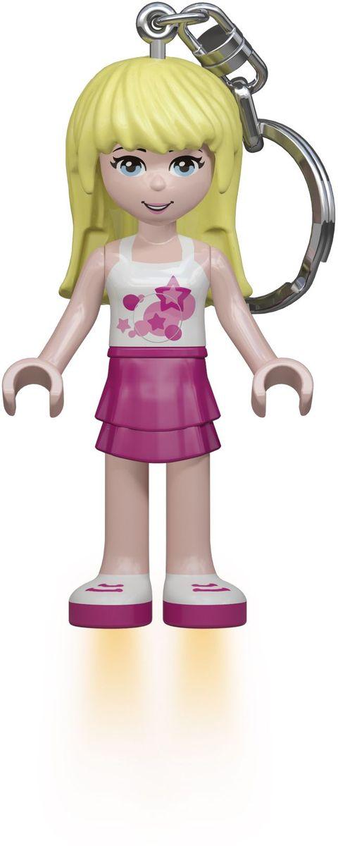 LEGO Friends Брелок-фонарик Stephanie