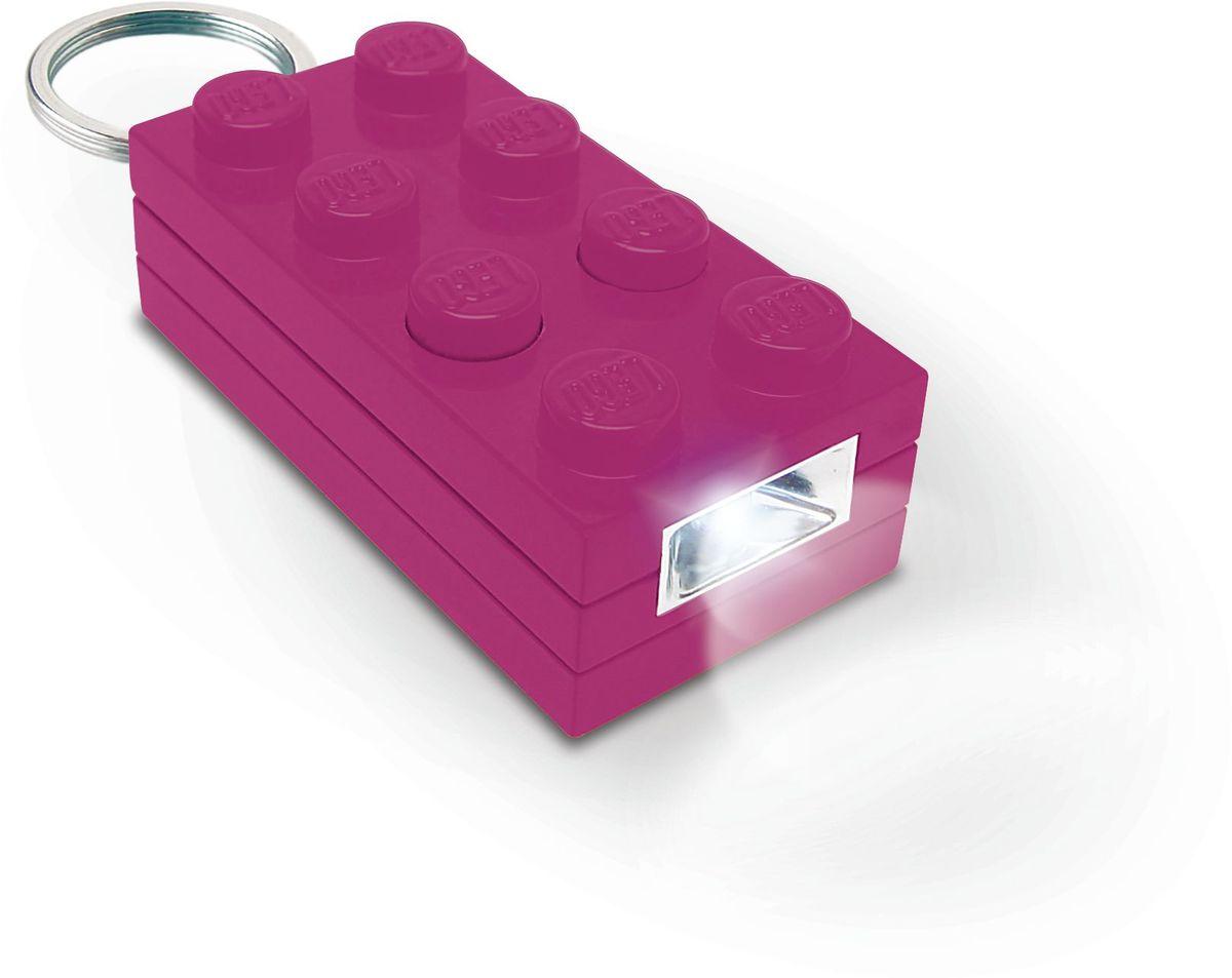 LEGO Friends Брелок-фонарик цвет лиловый