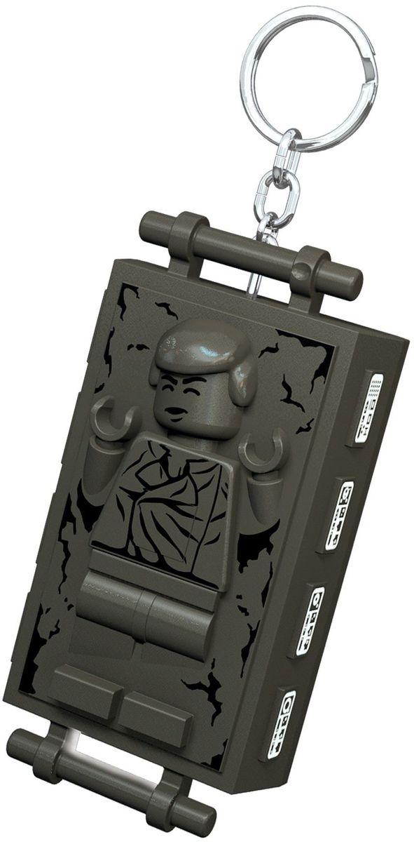 LEGO Star Wars Брелок-фонарик Han Solo