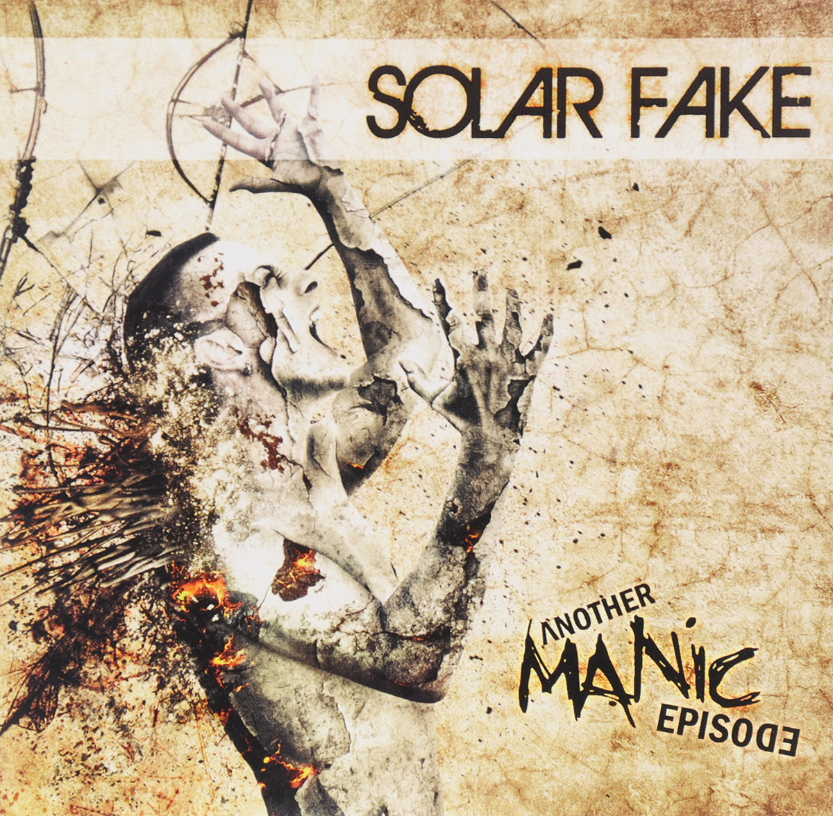 Solar Fake Fake. Another Manic Episode