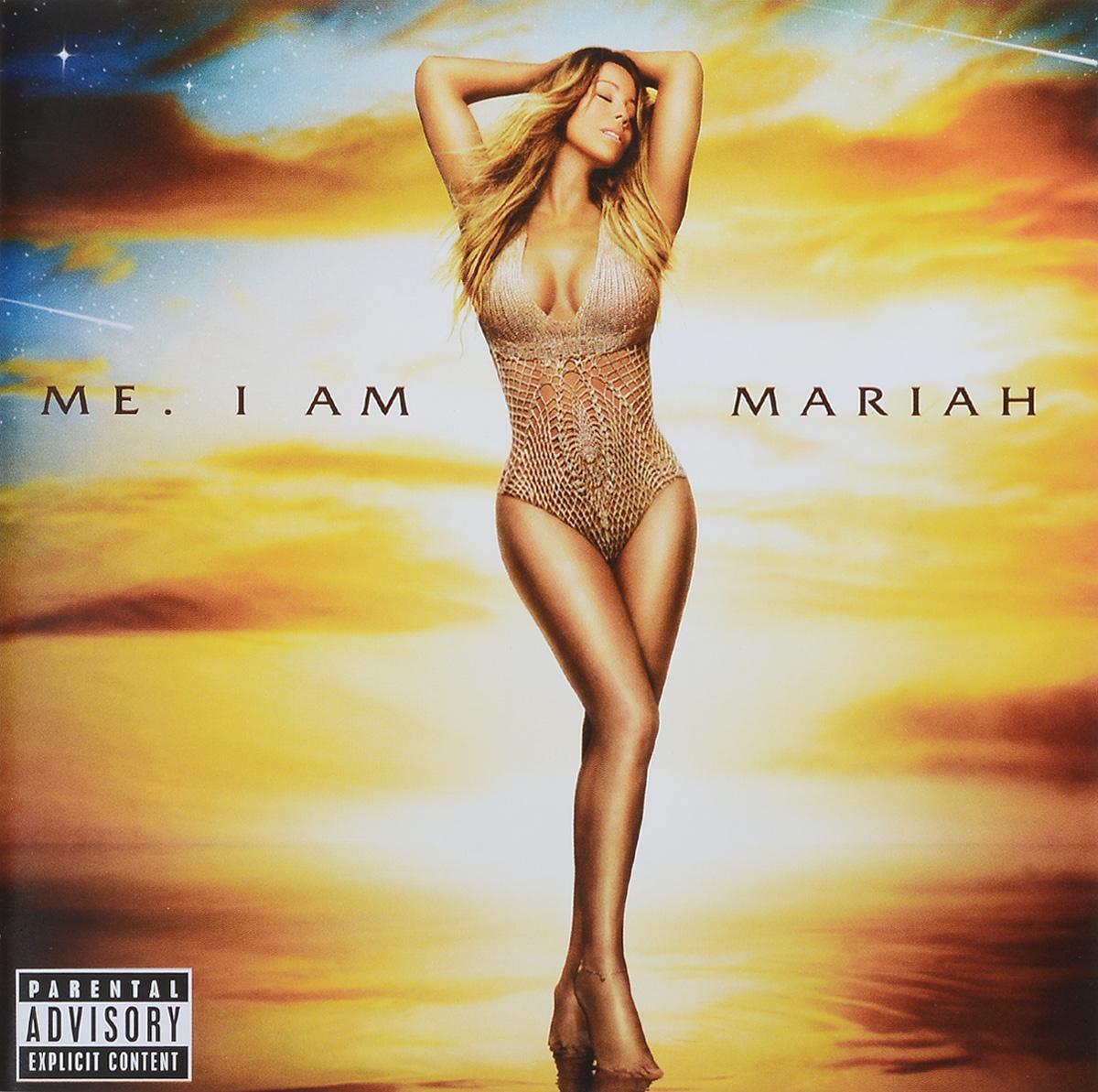 Марайа Кэри Mariah Carey. Me. I Am Mariah... The Elusive Chanteuse mariah carey melbourne
