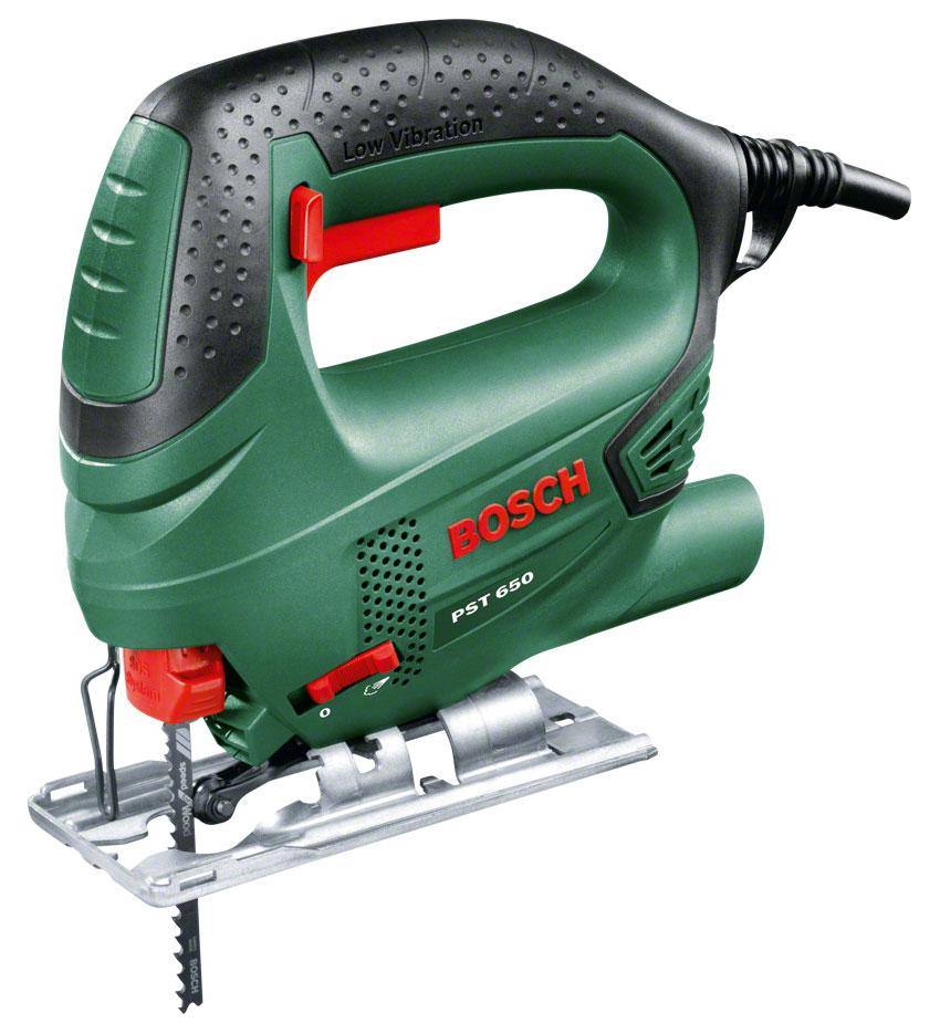 цена на Электролобзик Bosch PST 650 (06033A0720)