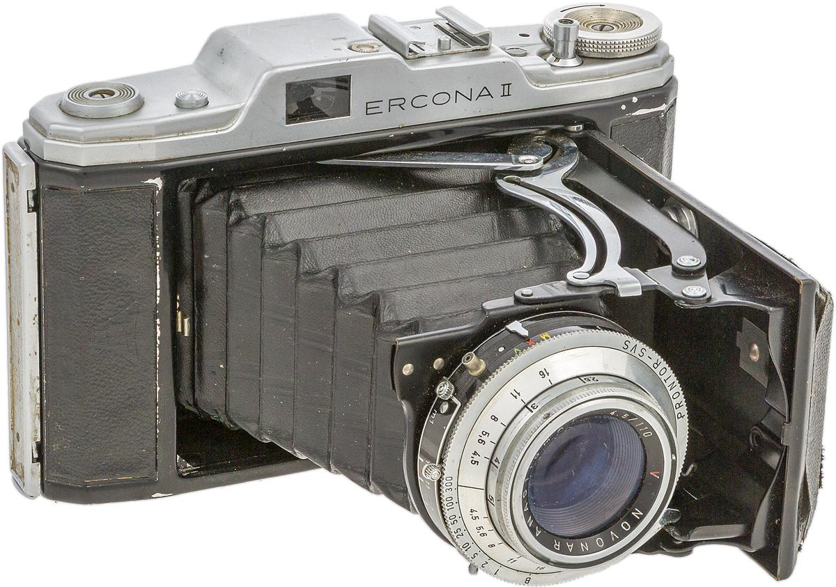 что такое обслуживание фотоаппаратов