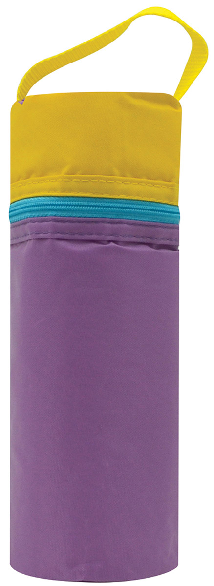 Термосумка для бутылочек Lubby, цвет в ассортименте термосумка ens