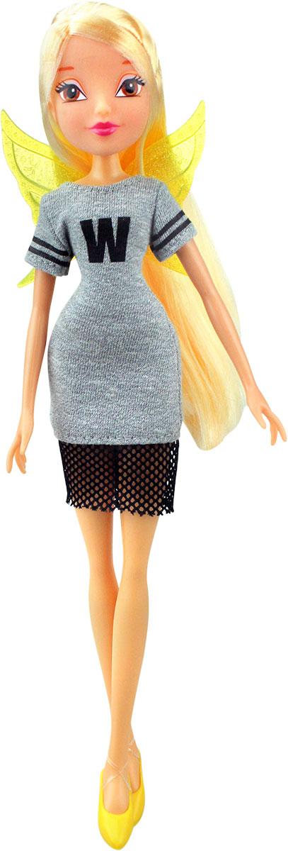 Winx Club Кукла Мода и магия-3 Stella