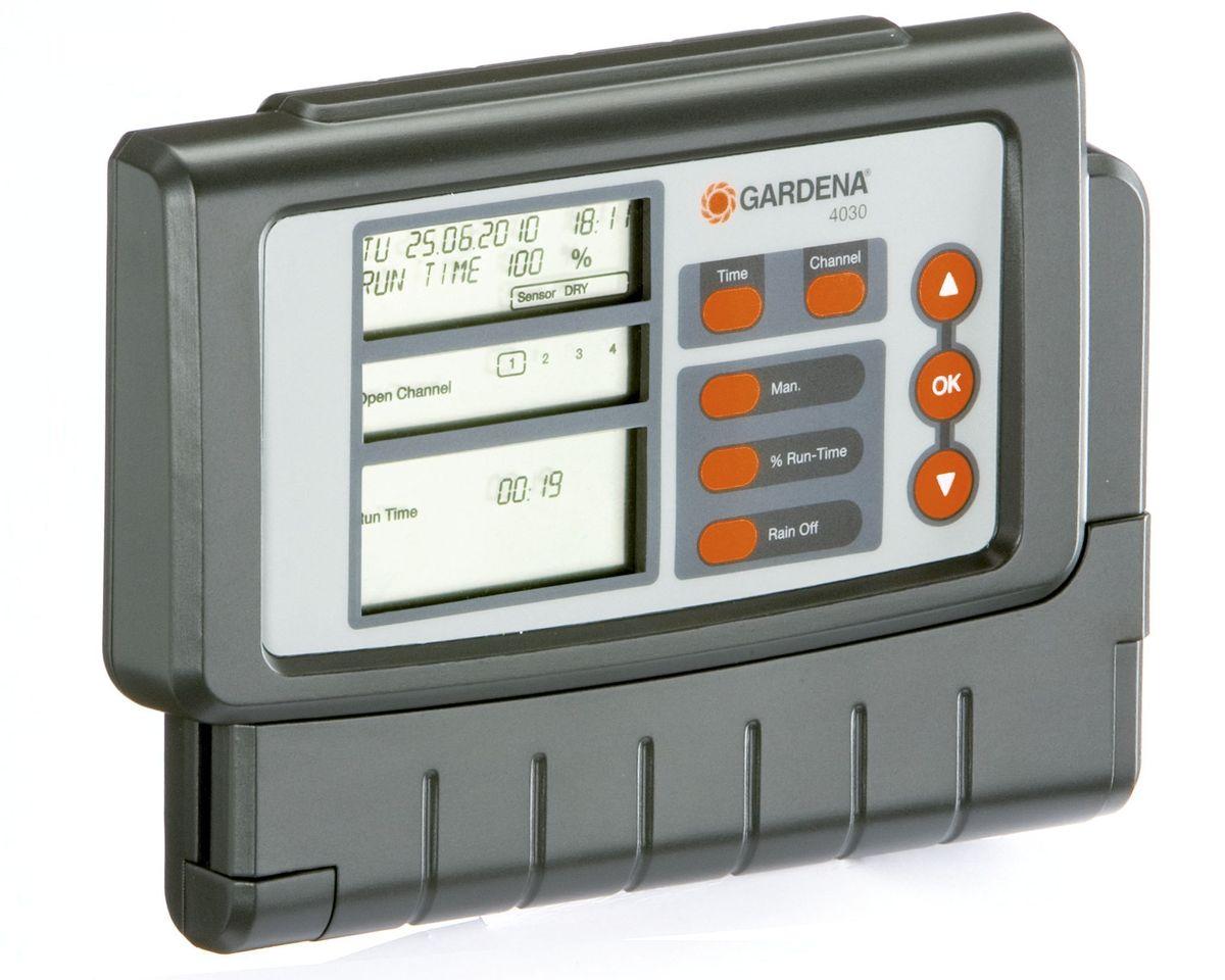 """Блок управление клапанами для полива Gardena """"Classic 4030"""""""