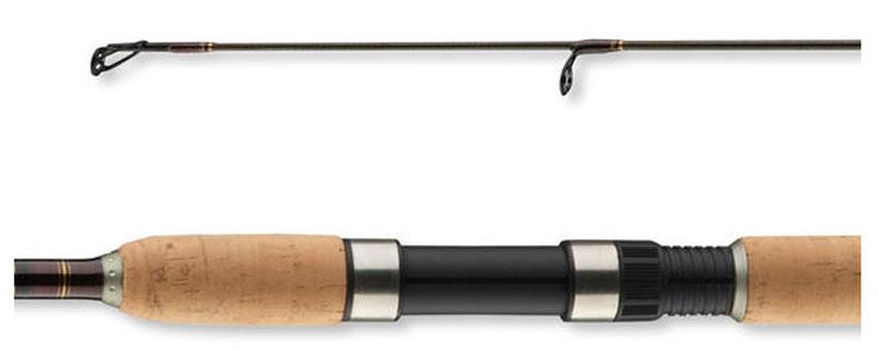 Спиннинг штекерный Daiwa Exceler Jigger, 2,7 м, 5-25 г