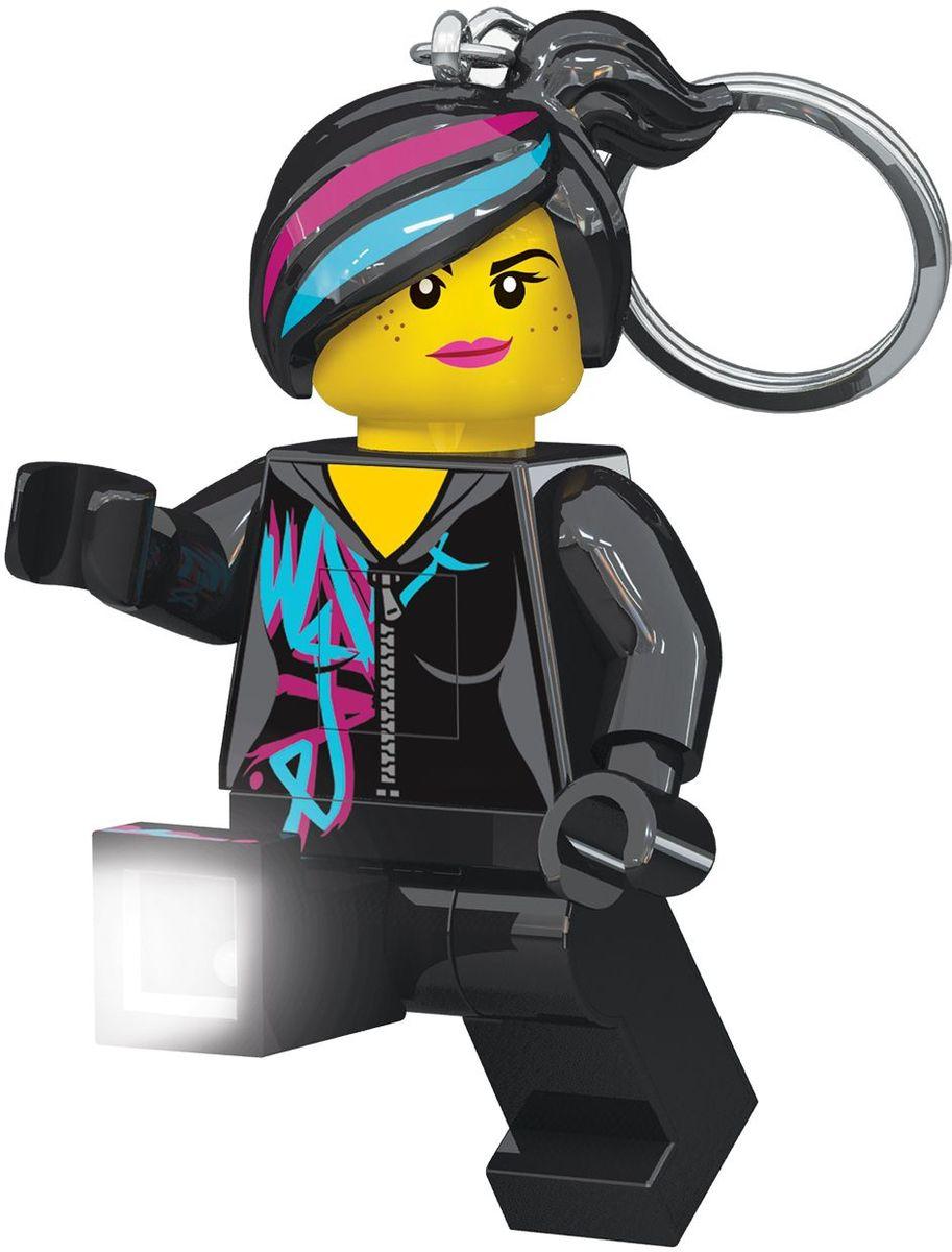 LEGO Movie Брелок-фонарик Wyldstyle