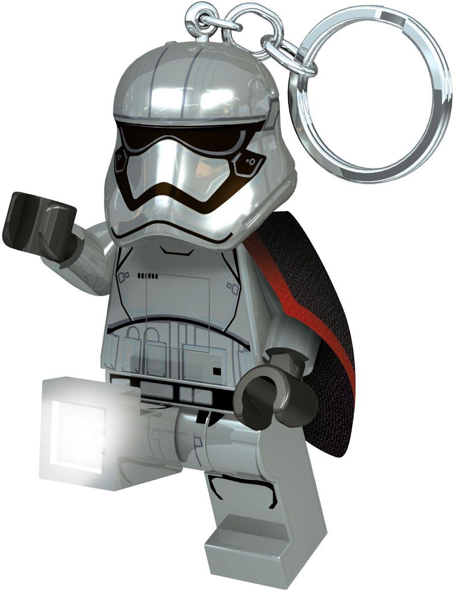LEGO Star Wars Брелок-фонарик Капитан Фазма