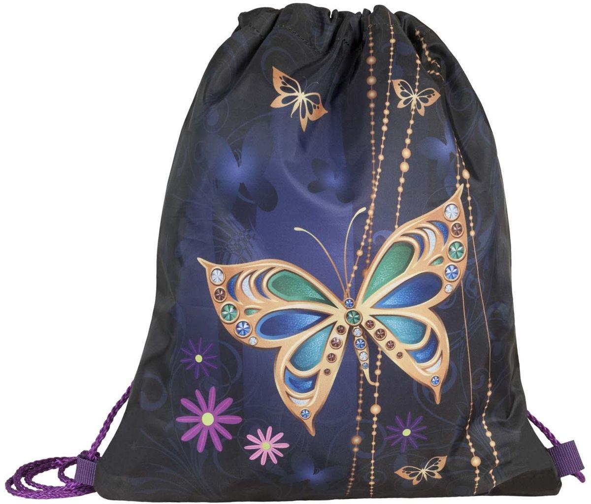 Target Collection Сумка для детской сменной обуви Золотая бабочка 17914