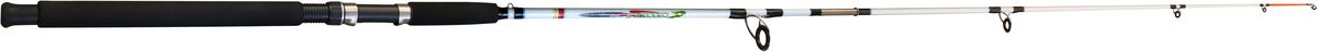 Спиннинг штекерный SWD Crocodile, 1,65 м, 100-250 г