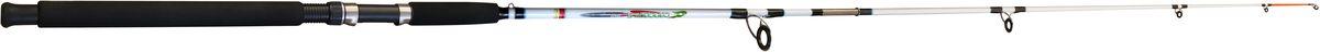 Спиннинг штекерный SWD Crocodile, 2,1 м, 100-250 г