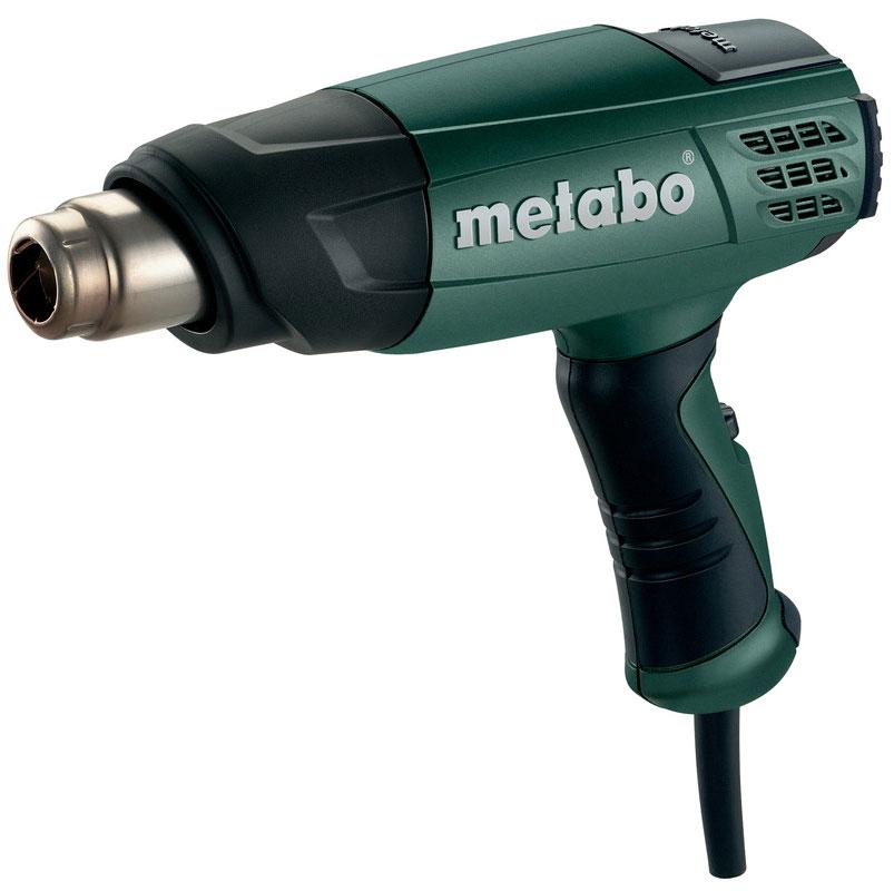 """Фен технический Metabo """"H 16-500"""", 1600 Вт"""