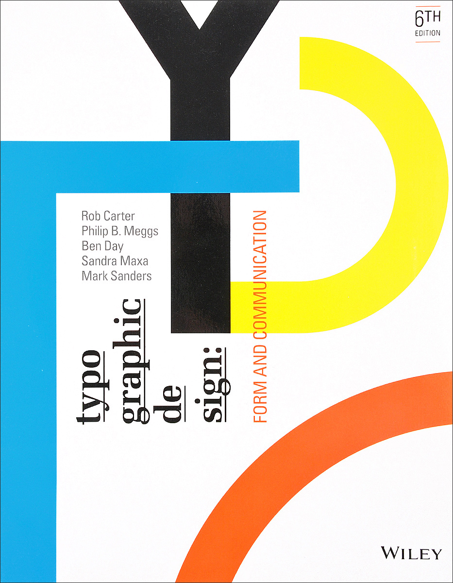 Typographic Design: Form and Communication typographic design form and communication